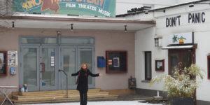 Kino Traumstern in Lich